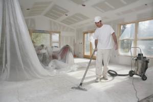 Пять причин вверить чистку комнаты клининговой компании
