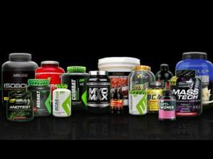 Sporteda спортивное питание для спортсменов и людей, которые ведут здоровый образ жизни!