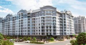 Купить квартиру в Вишневом - приобрести экологический комфорт