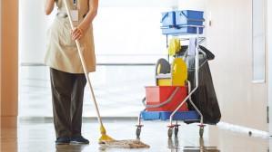Clever Service - чистота начинается с нами