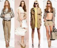 На сайте es-moda новые поступления женской одежды из Италии