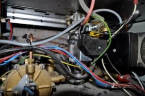 Сервисное обслуживание и ремонт отопительных котлов