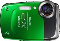 Off road приключения Fujifilm FinePix XP30