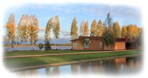 Майские каникулы в загородном отеле «Лесное озеро»