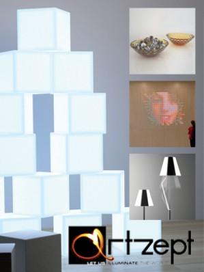 Международный конкурс дизайна ArtZept 2016