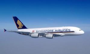 Авиакомпания Singapore Airlines доверила управление своими доходами технологиям Amadeus