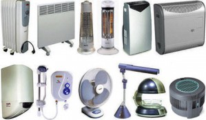 Выбираем отопительное оборудование и климатическую технику