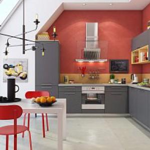 Как выглядит отличная кухня выполненная на заказ: в чем достоинства выбора