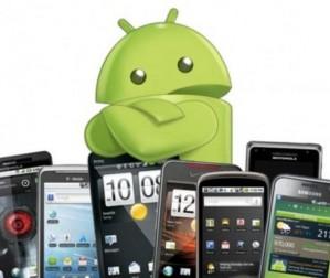 По какой причине популярность Андроид растет с каждым днем