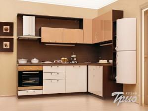 Кухня на заказ: пять советов как сделать небольшое помещение функциональным