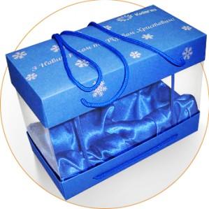 Как красиво завернуть подарок: выбор упаковки