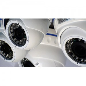 Системы видеонаблюдения от компании HTV