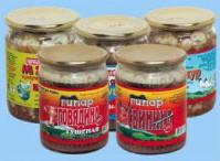 Ris-baza порекомендует продукты в поход