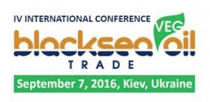 IV Международная конференция «Black Sea Oil Trade-2016»