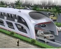 Какие автобусы мы сможем заказывать через десять - двадцать лет? Несколько слов о будущем автобусного транспорта.