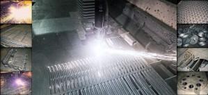 Найти какие бывают услуги по металлообработке?