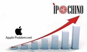 Компания AppleProblem NET завершила ребрендинг и получила имя – iPochino