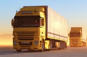 Международная перевозка грузов автотранспортом от SpectrTransService