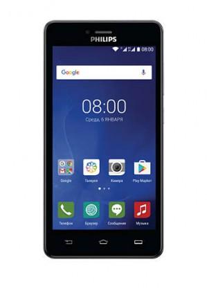 Philips S326: смартфон с инфракрасным портом - уже в продаже на украинском рынке
