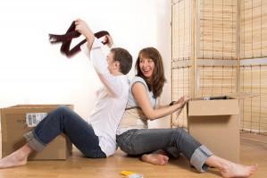 Как переехать в новую квартиру без нервотрепки?