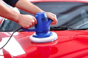 Полировка кузова автомобиля – залог высокого имиджа владельца