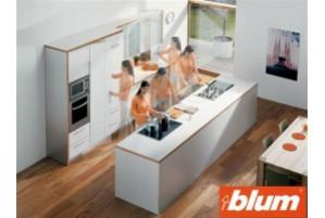 Фурнитура для мебели Blum