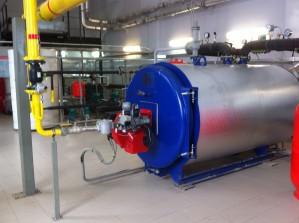«Теплострой» о преимуществах и особенностях эксплуатации газовых котельных