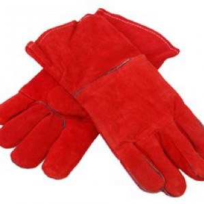 Перчатки для сварки купить: надежно руки защитить