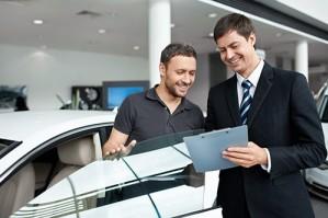 Процедура скупки авто: как установить цену транспорта?