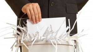 Признаки банкротства юридического лица