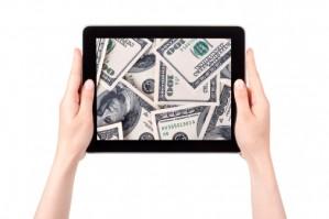 """Кредит онлайн: """"живые"""" деньги получить без проблем"""