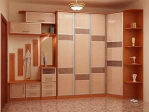 Изготовление мебели: какой должна быть функциональная прихожая?