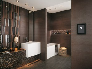 Итальянская плитка для ванной и любого интерьера