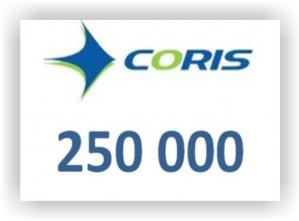 250 000 страховых случаев урегулировала компания «КОРИС Украина»