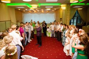 Ведущий на свадьбу в столице: каким образом отыскать отличного тамаду?