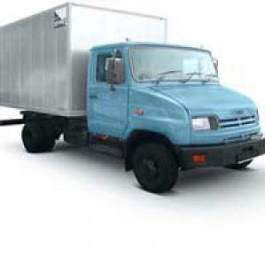 Грузоперевозки автотранспортом грузов из Запорожья