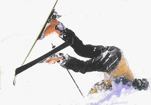 Большая четверка: самые любимые «лыжные» страны украинцев