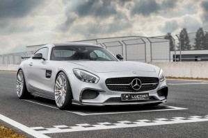 В Luethen Motorsport расширили линейку предложений