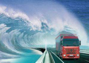 Перевозки автомобильным транспортом от ООО «Возрождение»