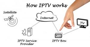Что такое интернет-телевидение и в чем конкретно состоят его особенности?