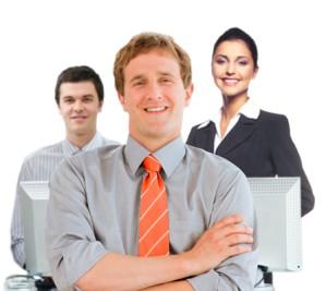 «Контакт Сервис» поможет в наборе персонала