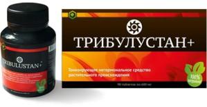 Средство Трибулустан: лечим гормональные отклонения без «химии»