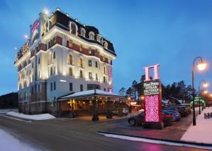 В отеле «Пале Рояль» состоялось обучение HR-специалистов