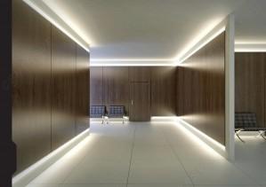 Праздничное светодиодное освещение