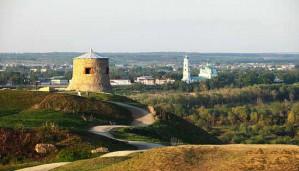 Елабуга. Маленький город с богатой историей