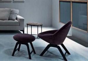 Архитектурная и дизайнерская студия Gid Interiors предлагает доставку итальянской мебели по индивидуальному заказу