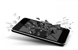 Замена Стекла iPhone без риска