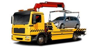Эвакуации авто – 2016: статистика и советы специалиста