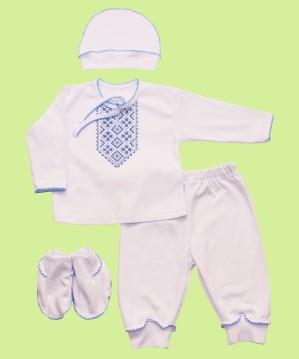 Высококачественная одежда для новорожденных по привлекательным ценам