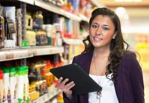 Грамотный консультант-мерчандайзер - залог эффективности продаж